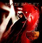 Blaze Bayley  - The Night That Will Not Die