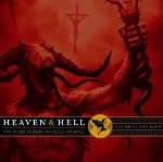 <!-- google_ad_section_start -->Heaven and Hell - The Devil You Know<!-- google_ad_section_end -->