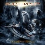 <!-- google_ad_section_start -->Blaze Bayley - The Man Who Would Not Die<!-- google_ad_section_end -->