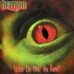 <!-- google_ad_section_start -->Demon - Better The Devil You Know<!-- google_ad_section_end -->