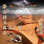 Sahara Rain - Sand In Your Hands
