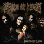 <!-- google_ad_section_start -->Cradle of Filth - The Death of Love - Single Release<!-- google_ad_section_end -->
